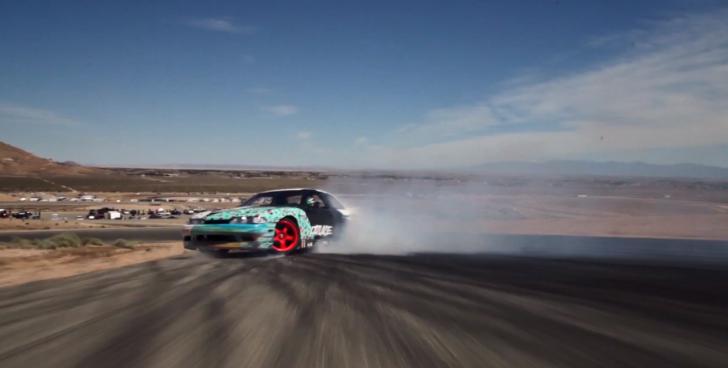 Matt Powers Mid Drift 360