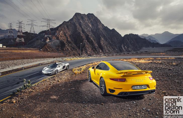 Porsche-911-Turbo-S-McLaren-12C-Spider-57