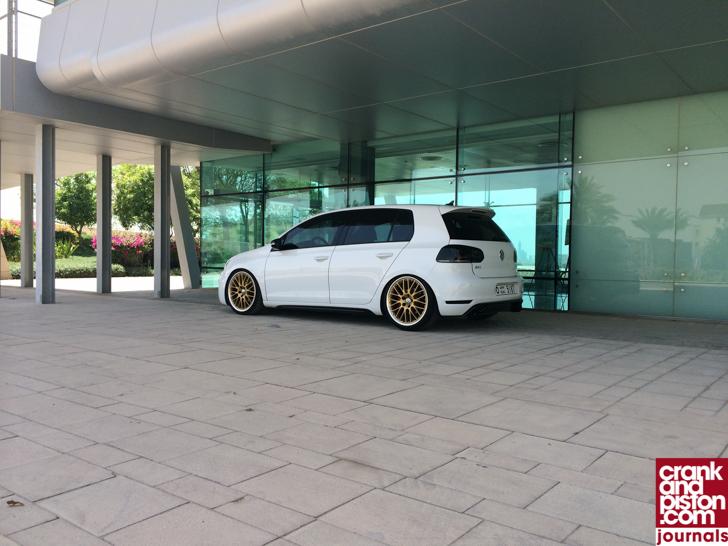VW Golf-2