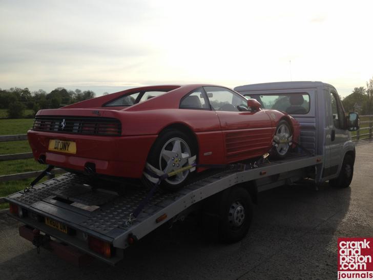 1993 Ferrari 348TB-01
