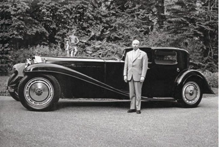 3Schlumpf2Fritz-Schlumpf-with-Buggati-Type-41-Coupe-Napolean-Royale