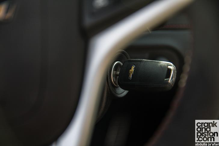 BMW 435i M-Sport vs Chevrolet Camaro ZL1-18