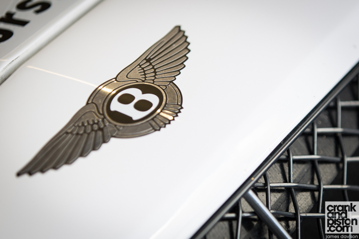 Bentley at Goodwood Festival of Speed 2014-27