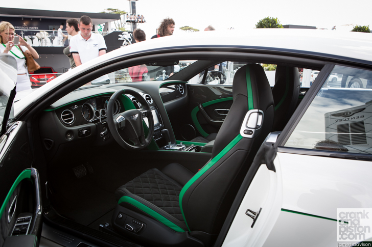 Bentley at Goodwood Festival of Speed 2014-4