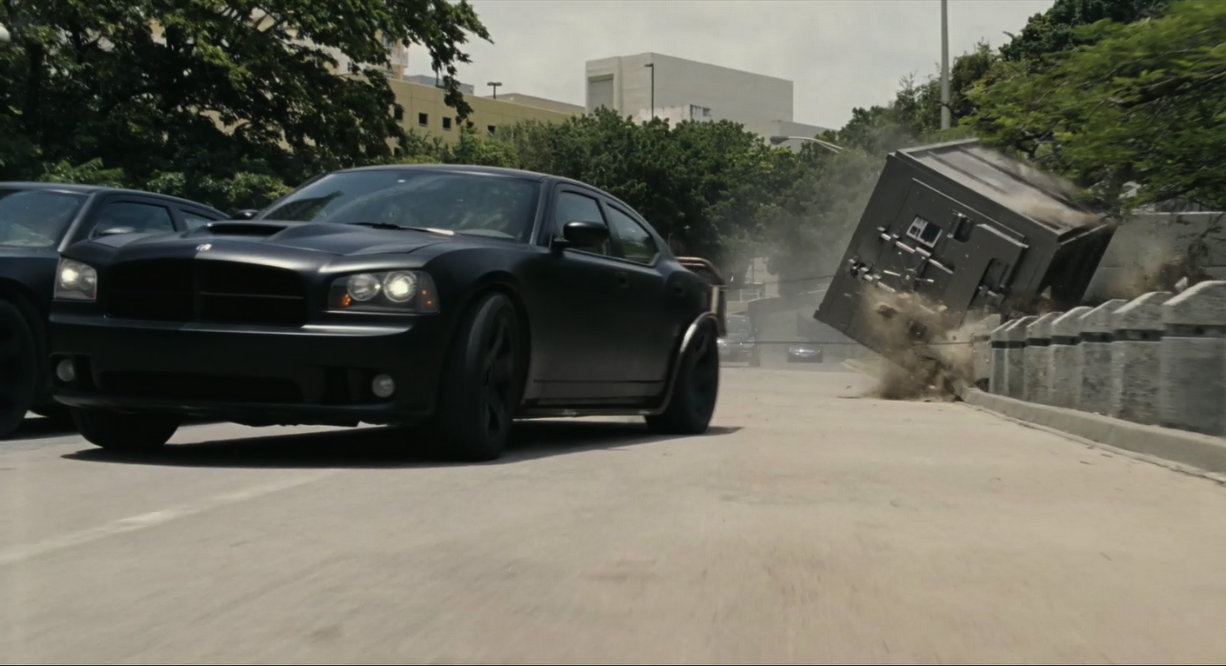 Poll Five Of The Worst Movie Car Chases Crankandpiston Com