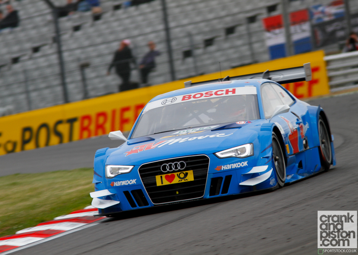 Audi RS 5 DTM-23