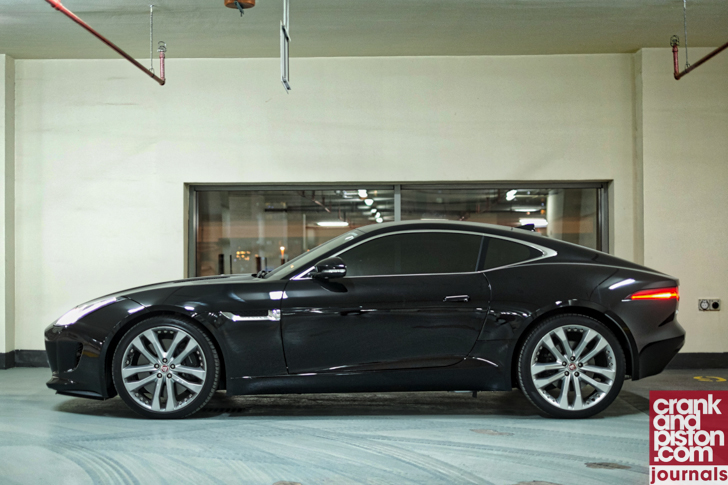 Jaguar F-TYPE V6 S Journals (September)-01