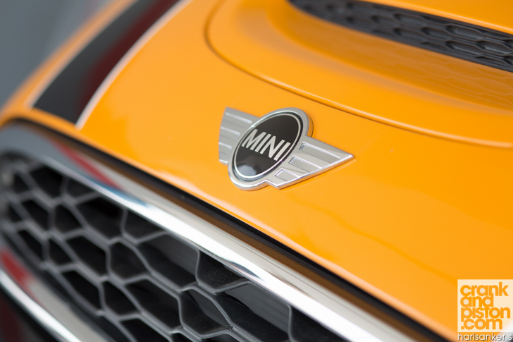 MINI Cooper S vs Sonali go-kart teaser-42