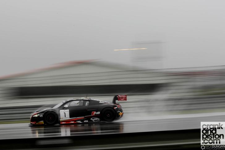 Cesar Ramos, Christopher Mies, Laurens Vanthoor|Belgian Audi Club Team WRT|Audi R8 LMS Ultra - Blancpain i-Racing N¸rburgring 1000 at N¸rburgring -  - Germany