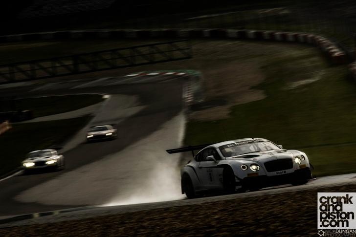 Jerome D'Ambrosio, Duncan Tappy, Antoine Leclerc|M-Sport Bentley|Bentley Continental GT3 - Blancpain i-Racing N¸rburgring 1000 at N¸rburgring -  - Germany