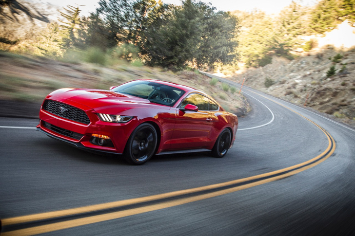 2015 Ford Mustang GT-33