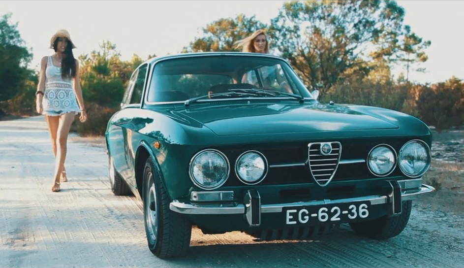 Alfa romeo giulietta vintage for sale 16