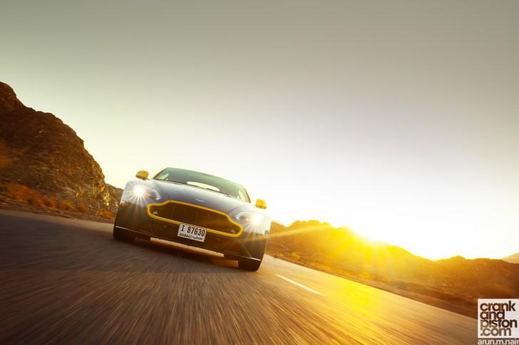 Aston Martin Vantage N430 Wallpapers-01