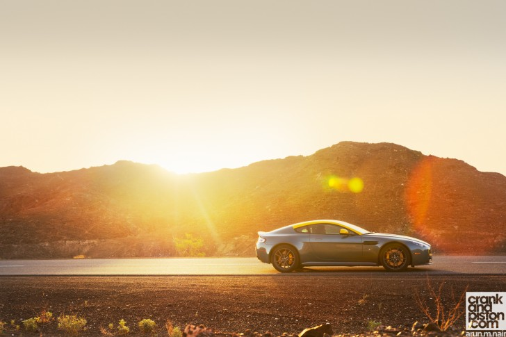 Aston Martin Vantage N430 Wallpapers-03