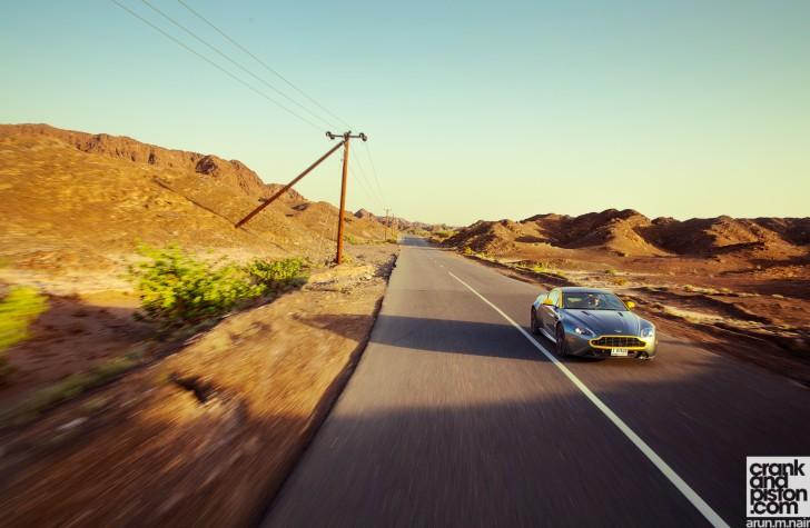 Aston Martin Vantage N430 Wallpapers-06