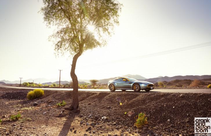 Aston Martin Vantage N430 Wallpapers-09