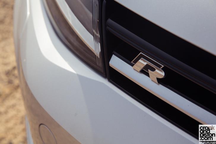 BMW M135i vs Mercedes-Benz A 45 AMG vs Volkswagen Golf R-06