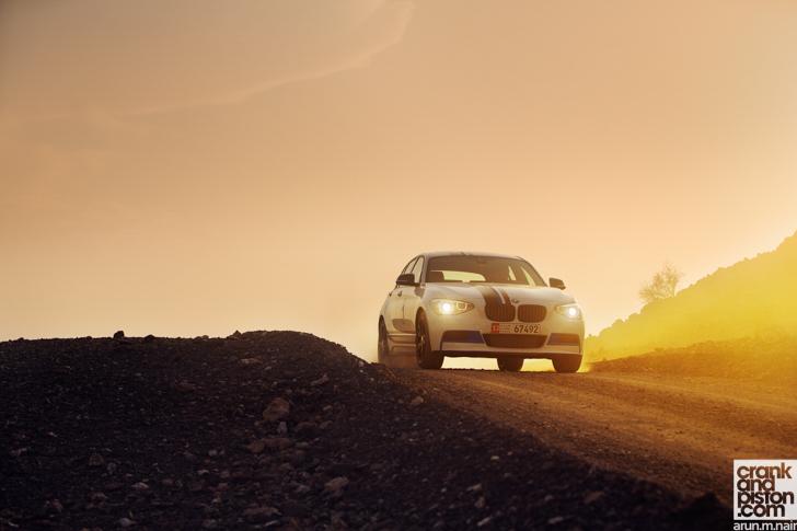 BMW M135i vs Mercedes-Benz A 45 AMG vs Volkswagen Golf R-73