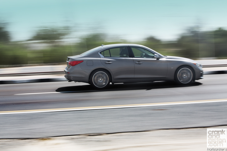 Infiniti Q50 S Management Fleet-09