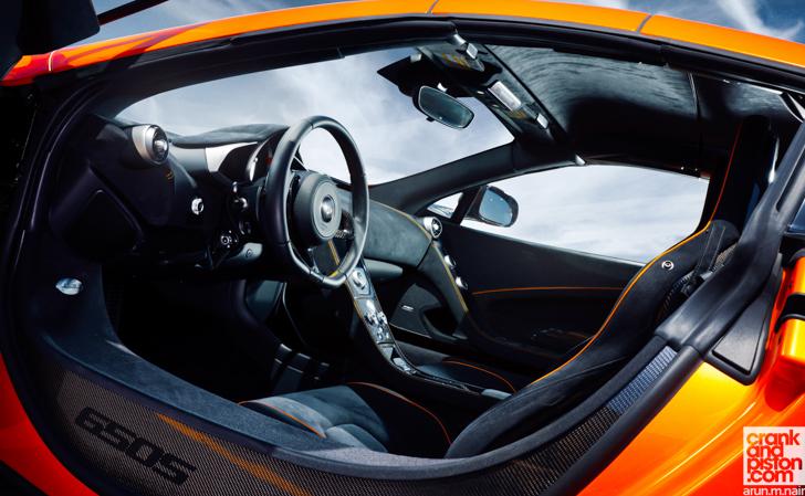 McLaren 650S Dubai UAE-14