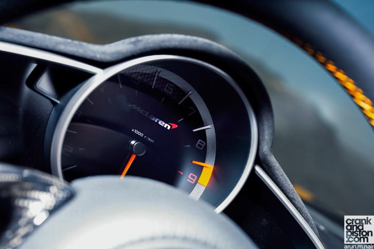 McLaren 650S Dubai UAE-20