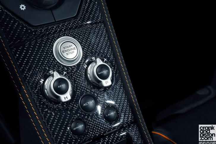 McLaren 650S Dubai UAE-22