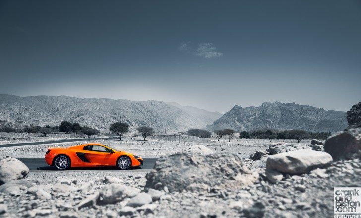 McLaren 650S Wallpapers-05