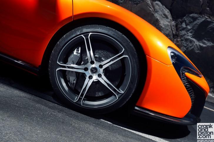 McLaren 650S Wallpapers-06