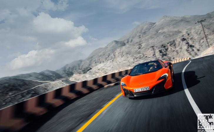 McLaren 650S Wallpapers-08