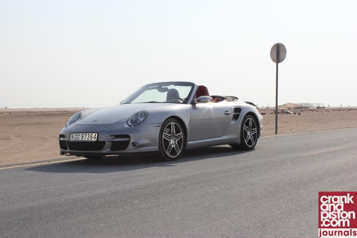 Porsche 911 Turbo Cabriolet Journals (September)-01