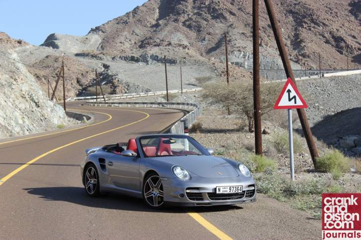 Porsche 911 Turbo Cabriolet Journals (September)-02