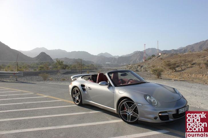 Porsche 911 Turbo Cabriolet Journals (September)-03