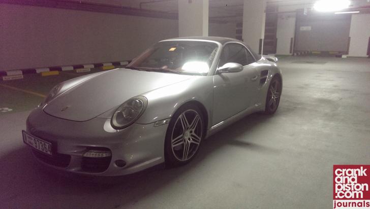Porsche 911 Turbo Cabriolet Journals (September)-05