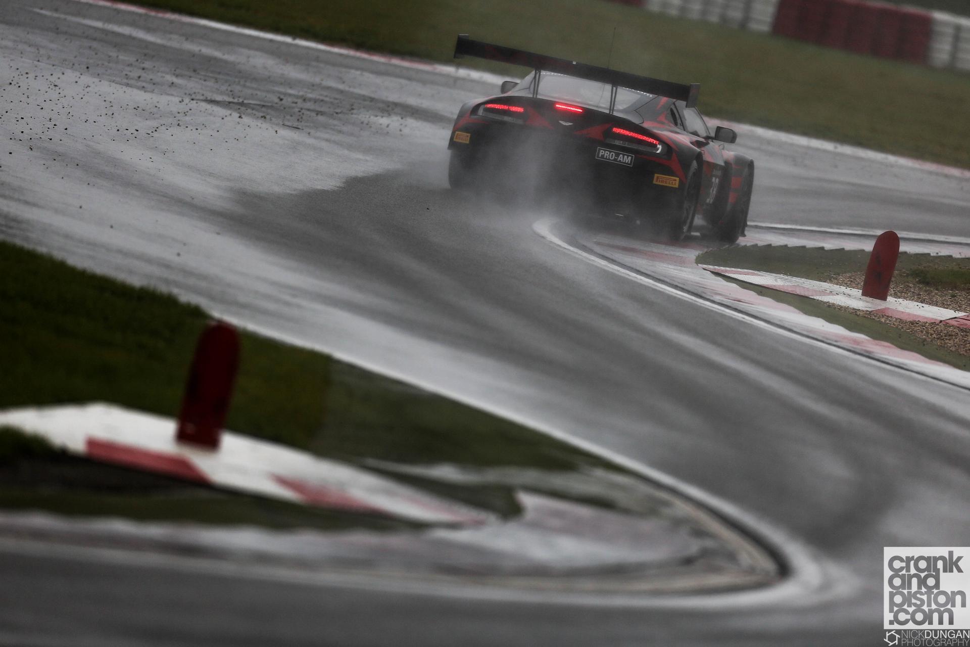 Richard Abra, Mark Poole, Joe Osborne MP Motorsport AMR Aston Martin Vantage GT3 - Blancpain i-Racing N¸rburgring 1000 at N¸rburgring -  - Germany