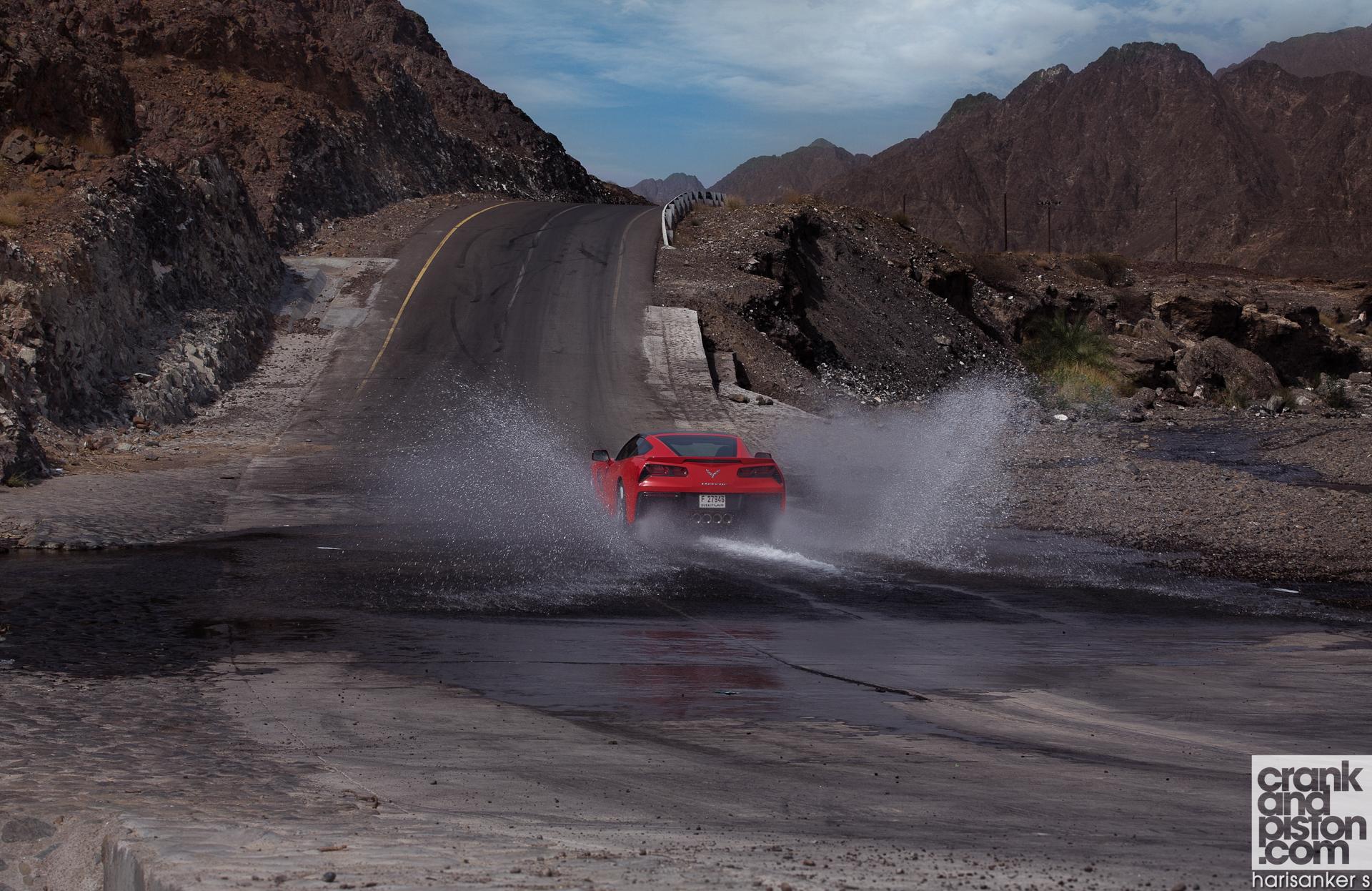 Corvette C7 Stingray Wallpaper-14