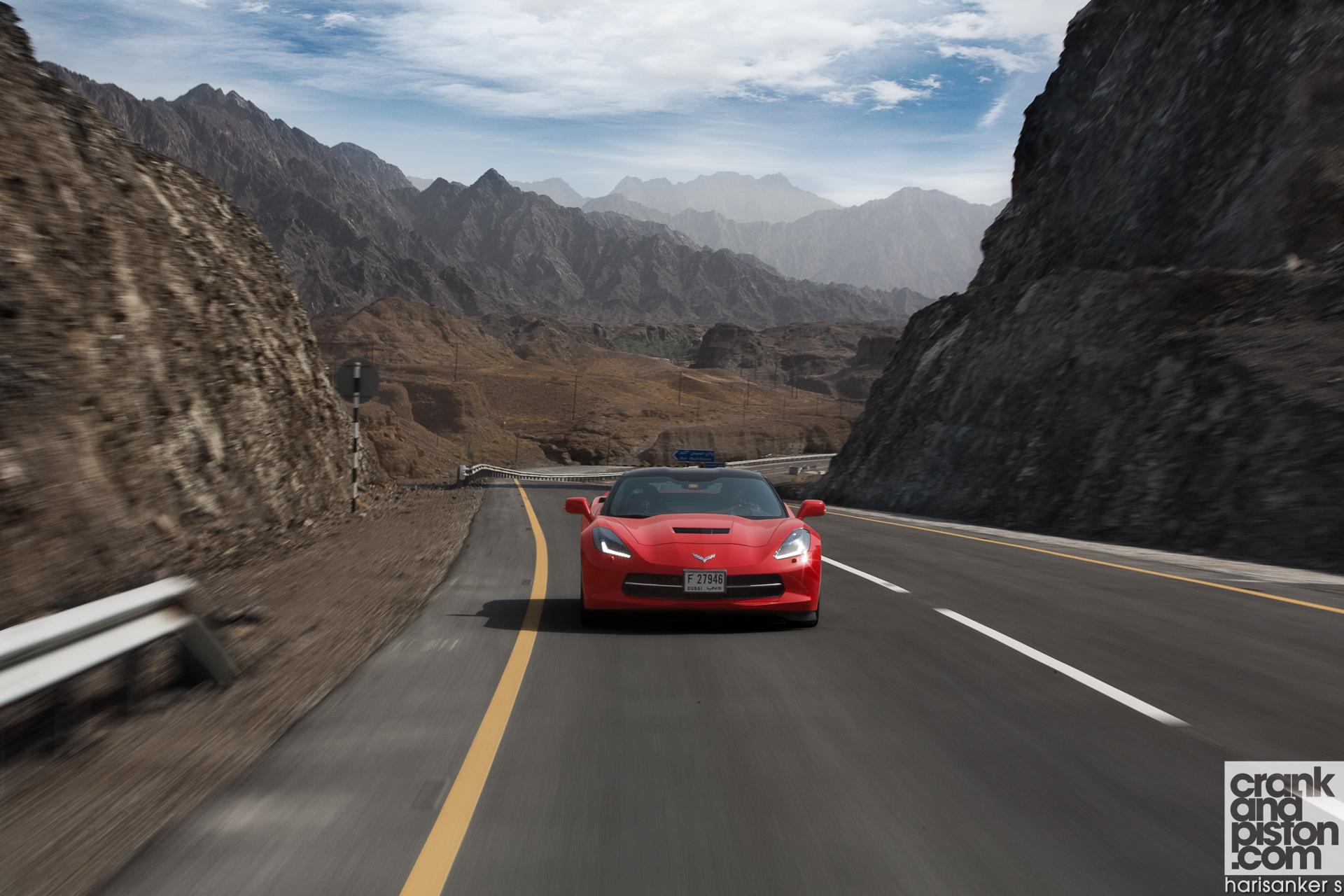 Corvette C7 Stingray Wallpaper-15