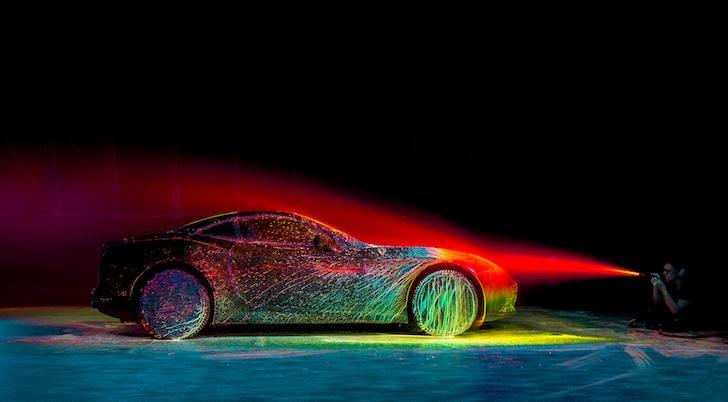 Ferrari California T Fabian Oefner State of the Art 01
