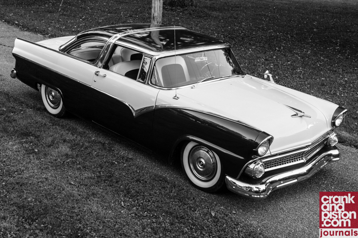 JOURNAL 1955 Ford Crown Victoria -08