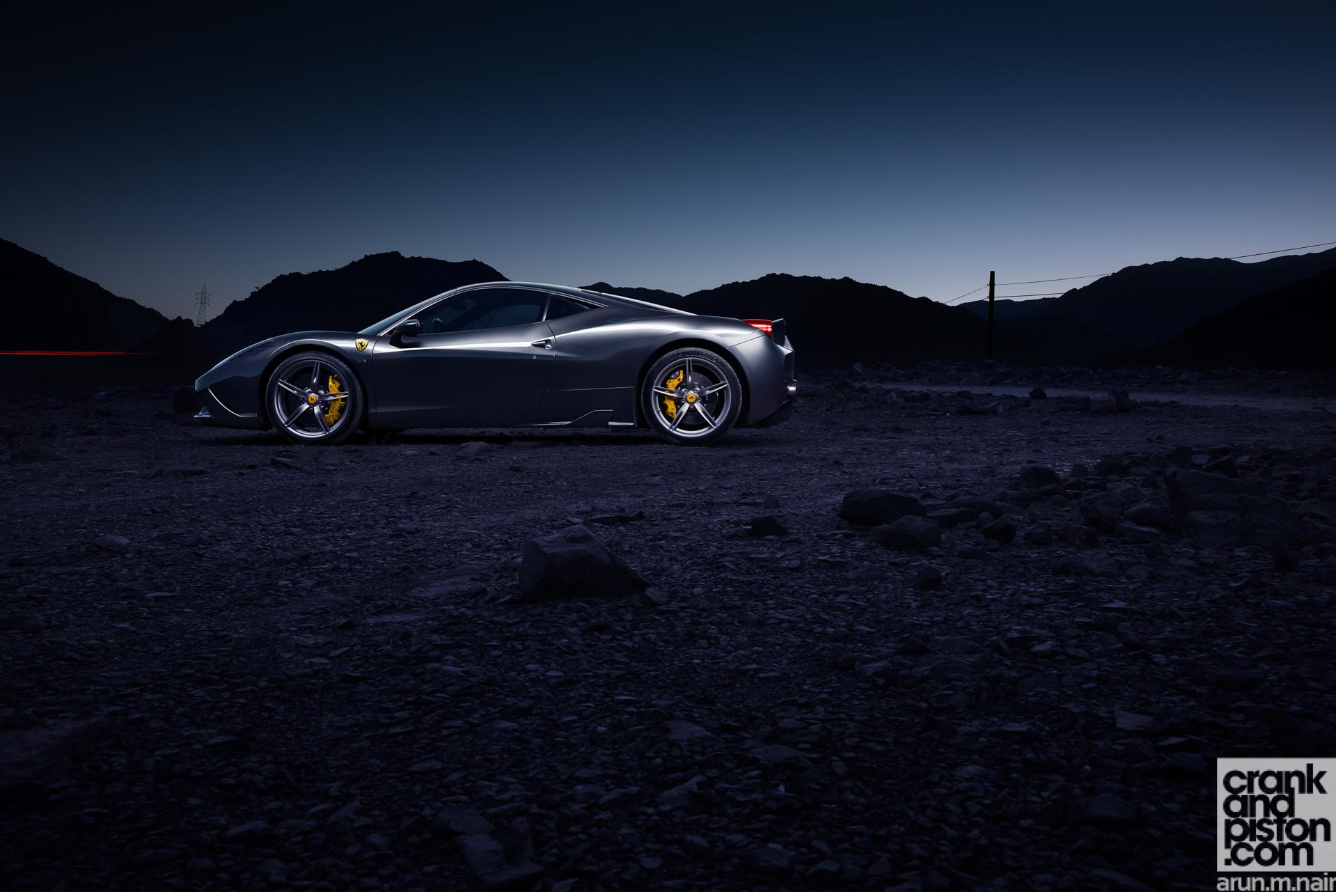 Ferrari 458 Speciale Wallpapers-06