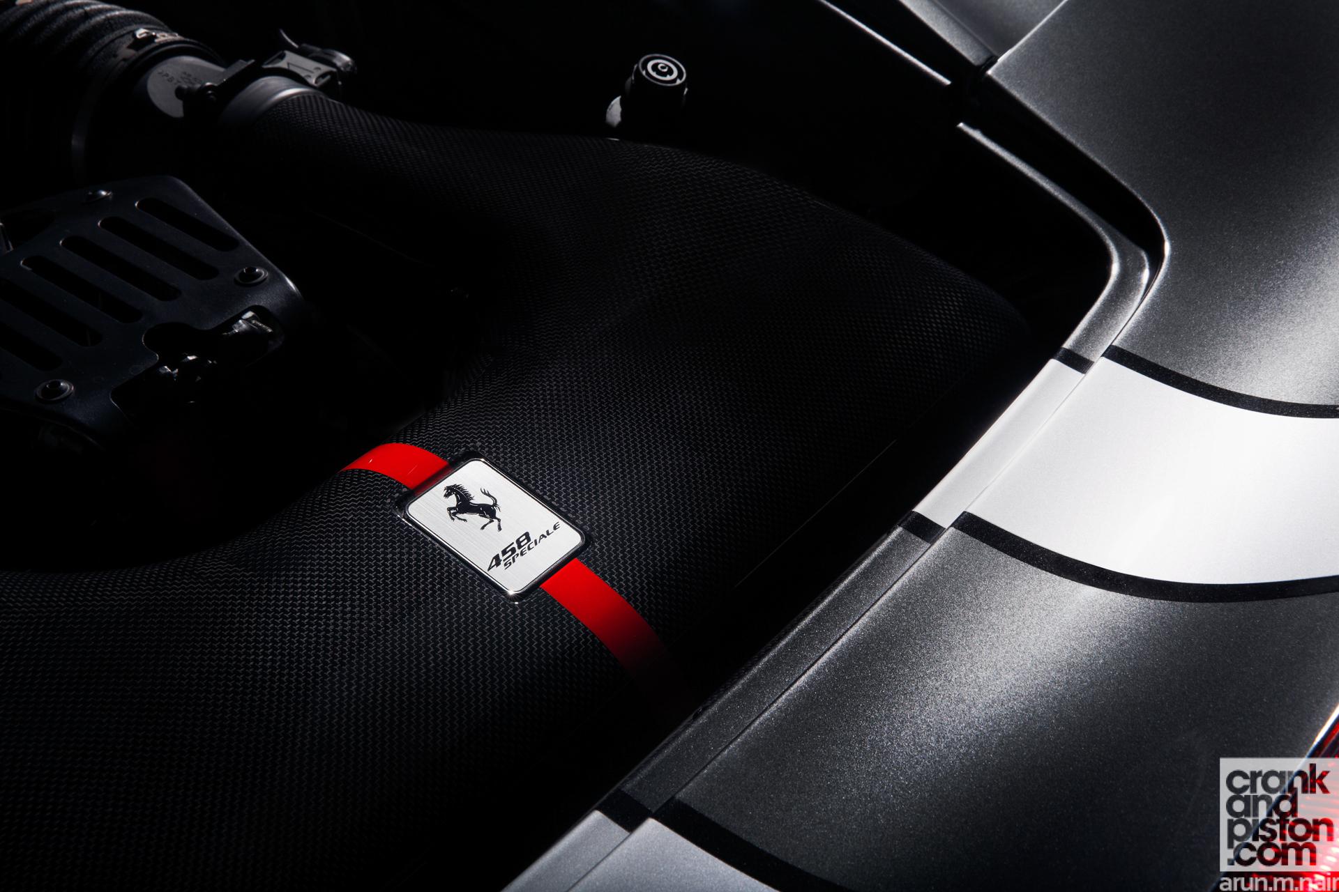 Ferrari 458 Speciale Wallpapers-11