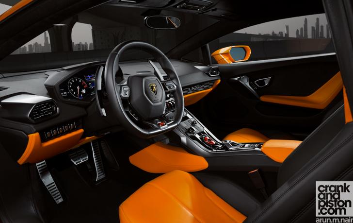 Lamborghini Huracan Dubai-02