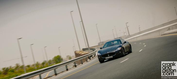 Maserati GranTurismo crankandpiston-14