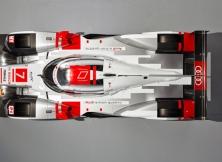 Audi R18 e-tron quattro World Endurance Championship 06