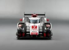 Audi R18 e-tron quattro World Endurance Championship 01