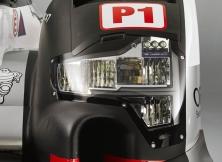 Audi R18 e-tron quattro World Endurance Championship 02