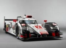 Audi R18 e-tron quattro World Endurance Championship 03