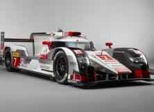 Audi R18 e-tron quattro World Endurance Championship 04