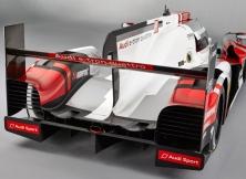 Audi R18 e-tron quattro World Endurance Championship 07