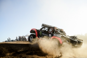 2015 Baja 1000. Camden Thrasher
