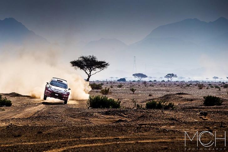 2015 Dubai International Rally-10